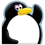 """Trend Enterprises® 5"""" x 5"""" Note Pad, Penguin"""