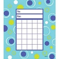 Trend Enterprises® Incentive Pads, Blue Fizz