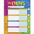 Trend Enterprises® Praise Words Chore/Progress Chart