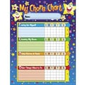 Trend Enterprises® Stars Chore/Progress Chart