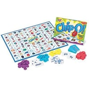 Trend Enterprises® Chip-O!® Learning Game, Grades 1st - 3rd