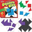 Trend Enterprises® Square Off® Learning Game Puzzle