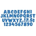 Trend Enterprises® 4in. Ready Splash Uppercase Letters