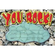 Trend Enterprises® Recognition Awards, You Rock!