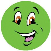 Trend Enterprises® Stinky Stickers, Colorful Smiles/Tutti-Frutti