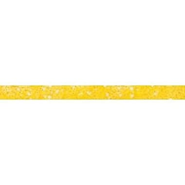 Trend Enterprises® Pre Kindergarten - 9th Grades Bolder Border, Yellow Sparkle