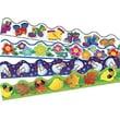 Trend Enterprises® Pre-Kindergarten - 9th Grades Terrific Trimmer, Four Seasons