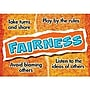 Trend Enterprises Argus Poster, Fairness