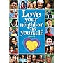 Trend Enterprises® ARGUS® Poster, Love Your Neighbor As