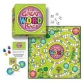 Talicor Board Game, The Great Word Race