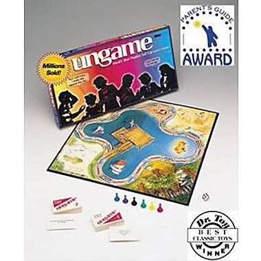 Talicor Skills Game, The UnGame