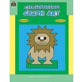 Teacher Created Resources® Challenging Graph Art Book, Grades 2nd - 6th