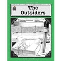 Teacher Created Resources® Using The Outsiders Guide, Grades 5th -8th