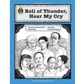 Teacher Created Resources® Roll of Thunder Hear My Cry Guide, Grades 5th - 8th