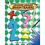Teacher Created Resources® Brain Teasers Book, Grades 2nd