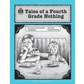Teacher Created Resources® Using Tales of A Fourth Grades Nothing Guide, Grades 3rd - 5th