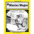 Teacher Created Resources® Maniac Magee In The Classroom Guide, Grades 5th - 8th