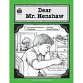 Teacher Created Resources® Using Dear Mr. Henshaw Guide, Grades 3rd - 5th