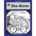 Teacher Created Resources® Using The Giver In Classroom Guide, Grades 5th - 8th