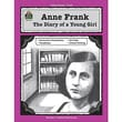 Teacher Created Resources® Anne Frank The Diary of A Young Girl Guide, Grades 5th -8th
