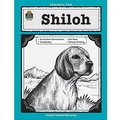 Teacher Created Resources® Using Shiloh In The Classroom Guide, Grades 5th - 8th