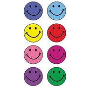 Teacher Created Resources® Mini Stickers, Happy Faces, 528/Pack