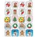 Teacher Created Resources® Stickers, Christmas