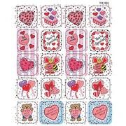 Teacher Created Resources® Stickers, Valentine's Day