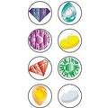 Teacher Created Resources® Mini Stickers, Jewels