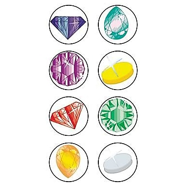 Teacher Created Resources® Mini Stickers, Jewels