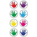 Teacher Created Resources® Mini Stickers, Helping Hands, 528/Pack