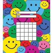 Teacher Created Resources® Incentive Chart, Happy Faces
