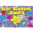 Teacher Created Resources® Star Student Awards