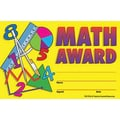 Teacher Created Resources® Math Awards
