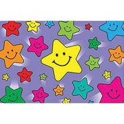 Teacher Created Resources® Happy Stars Postcard