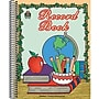 Teacher Created Resources Ivy And Apple Record Book,
