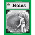 Teacher Created Resources® Using Holes Guide, Grades 5th - 8th