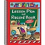 Teacher Created Resources® Lesson Plan and Record Book