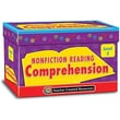 Teacher Created Resources® Nonfiction Reading Comprehension Card, Grades 5th