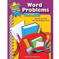 Teacher Created Resources® Practice Makes Perfect Series Word Problems Book, Grades 2nd