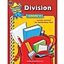 Teacher Created Resources® Practice Makes Perfect Series Division