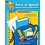 Teacher Created Resources® Parts of Speech Book