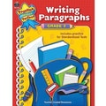 Teacher Created Resources® Practice Makes Perfect Writing Paragraphs Book, Grades 2nd