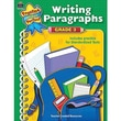 Teacher Created Resources® Practice Makes Perfect Writing Paragraphs Book, Grades 3rd