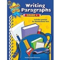 Teacher Created Resources® Practice Makes Perfect Writing Paragraphs Book, Grades 4th