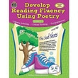 Teacher Created Resources® Using Develop Reading Fluency Poetry, Grades 2nd - 4th