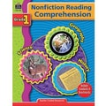 Teacher Created Resources® Nonfiction Reading Comprehension Book, Grades 1st