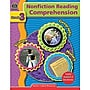 Teacher Created Resources Nonfiction Reading Comprehension Book,