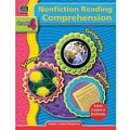 Teacher Created Resources® Nonfiction Reading Comprehension Book, Grades 4th