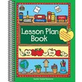 Teacher Created Resources® Lesson Plan Book, Grades Kindergarten - 12th